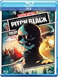 Acquista Pitch Black (Limited Reel Heroes Edition)