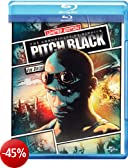 Pitch Black (Limited Reel Heroes Edition)