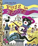 Puss in Boots (Little Golden Book) (0375845836) by Jackson, Kathryn