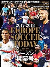 EUROPE SOCCER TODAY 開幕号