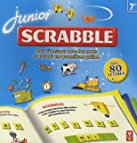 echange, troc Martine Berger, Bénédicte Servignat - Junior Scrabble : Pour t'amuser avec les mots et réussir tes premières grilles