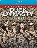 Duck Dynasty Season 3 Blu-ray