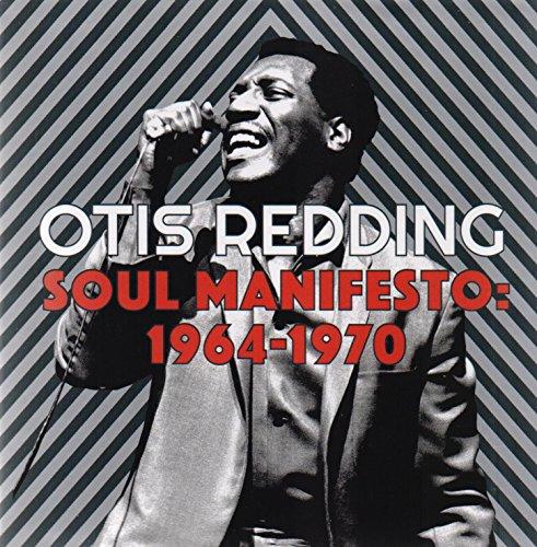 Otis Redding - Soul Manifesto 1964-1970 (12cd) - Zortam Music