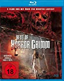 Best of Horror Grimm [Blu-ray]