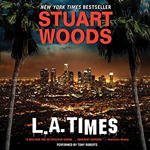 L.A. Times Audiobook