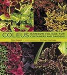 Coleus: Rainbow Foliage for Container...