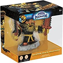 Activision - Skylanders Imaginators Sensei Chain Reaction (Earth)