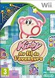 Kirby au fil de l'aventure