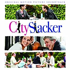 City Slacker (Original Motion Picture Soundtrack)