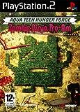 echange, troc Aqua Teen
