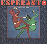 Esperanto : Danse Macabre LP VG++/NM US A&M Records SP-3624