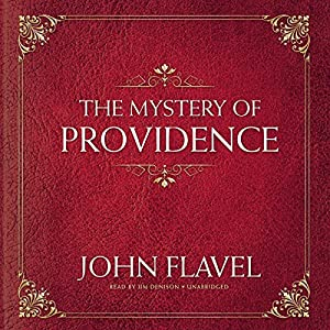 The Mystery of Providence Audiobook