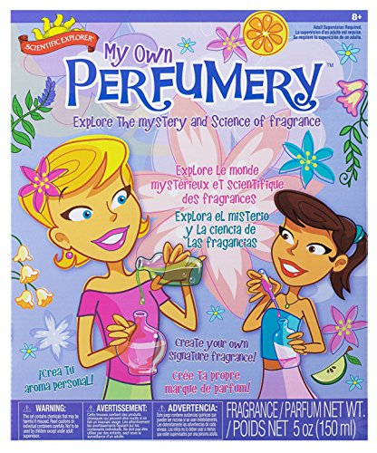 <b>Scientific Explorer My Own Perfumery</b>