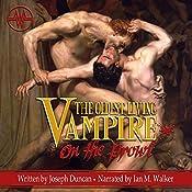 The Oldest Living Vampire on the Prowl: The Oldest Living Vampire Saga, Book 2 | Joseph Duncan