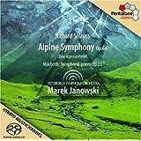 Une Symphonie Alpestre Op.64 - Macbeth Op.23