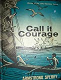 Call it Courage [John Newbery Medal Award Winner, 1941]
