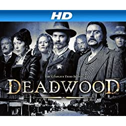 Deadwood Season 2 [HD]