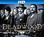 Deadwood [HD]: Deadwood Season 1 [HD]