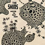 Shins Wincing The Night Away [Digipak]