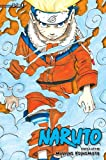 Naruto: 3-in-1 Edition, Vol. 1 (Uzumaki Naruto / The Worst Client / Dreams)