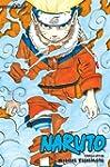 Naruto (3-in-1 Edition), Vol. 1: Incl...