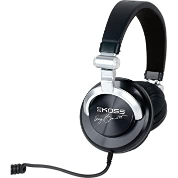 Koss 00141903 Casque audio Blanc