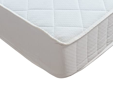 Flexi Sleep EU/IKEA King Size Orthopaedic Reflex Foam Mattress with SUPER FIRM Comfort - Total Thickness 24 cm