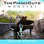 Wonders (CD/DVD)