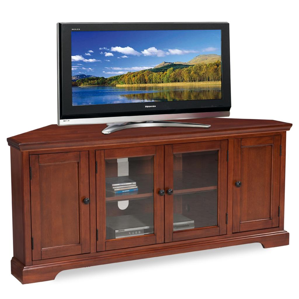 leick riley holliday westwood tv stand 50. Black Bedroom Furniture Sets. Home Design Ideas