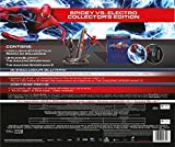 Image de The Amazing Spider-Man Collection (Ltd CE) (2 Blu-Ray+Statuina) [Import italien]