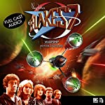 Blake's 7 - Warship | Peter Anghelides