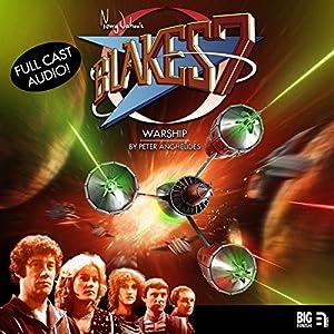 Blake's 7 - Warship Audiobook