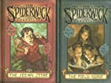 img - for The Field Guide/The Seeing Stone (The Spiderwick Chronicles, 1 & 2) book / textbook / text book