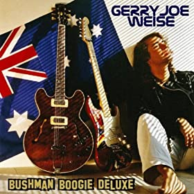 Gerry Joe's Houserocker