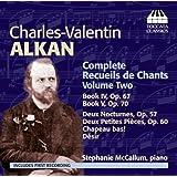 Recueils de Chants (Intégrale - Volume 2)