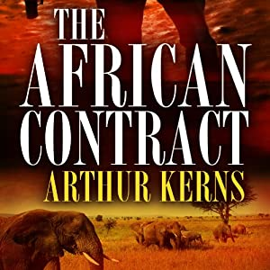 The African Contract Audiobook