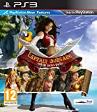Captain Morgane and the Golden Turtle - Move Compatible (PS3)