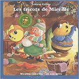 """Afficher """"Mireille l'abeille et ses amis n° 2<br /> Les tricots de Mireille"""""""