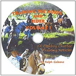 Training the Horse and Rider Volume I
