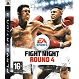 Fight Night : Round 4par Electronic Arts