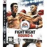 Fight Night : Round 4par Electronic Arts