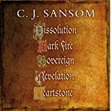 The 5 Title C J Sansom CD Boxsetby C. J. Sansom