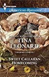 Sweet Callahan Homecoming (Callahan Cowboys Book 15)