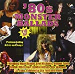 '80s Monster Ballads