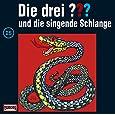Die drei Fragezeichen - Folge 25: und die singende Schlange