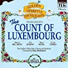 Golden Operetta Highlights - Count of Luxembourg