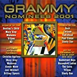 2001 Grammy Pop Nominees
