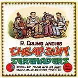 echange, troc Robert Crumb - Chasin' Rainbows