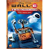 Wall-E (Three-Disc Special Edition) ~ Ben Burtt