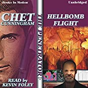Hellbomb Flight: Penetrator Series, Book 10 | Chet Cunningham